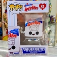 Funko POP! Foodies Hostess Powdered Donettes