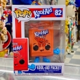 Funko POP! Foodies Kool-Aid Packet