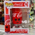 Funko POP! Foodies Coca-Cola Can