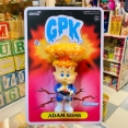 Garbage Pail Kids Adam Bomb ReAction フィギュア